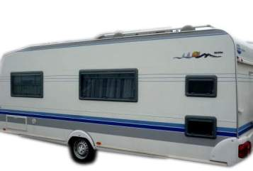 Hire a motorhome in Alfter from private owners| Hobby Hobby 560