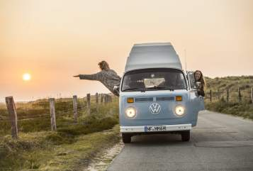 Hire a motorhome in Sylt from private owners| Volkswagen Loui