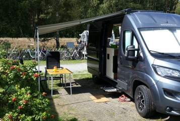 Hire a motorhome in Bad Staffelstein from private owners| Fiat Ducato Amundsen