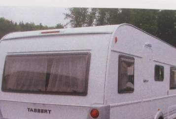 Hire a motorhome in Schildorn from private owners  Tabbert Cool Camper