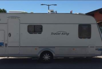 Hire a motorhome in München from private owners| TEC Travelking