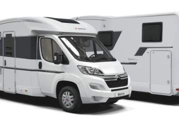 Hire a motorhome in Hartenholm from private owners| Adria auf Citroen Matrix365online