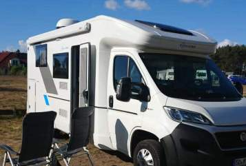 Hire a motorhome in Soest from private owners| Fiat Boerdecamper