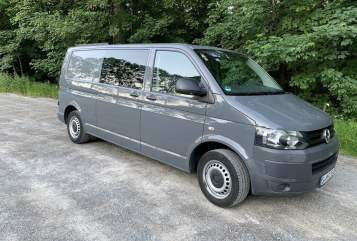 Hire a motorhome in Stuttgart from private owners| Volkswagen Lotta