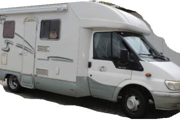 Hire a motorhome in Schorndorf from private owners| Rimor Pumba