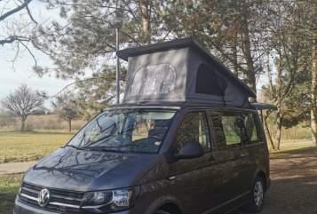 Hire a motorhome in Böblingen from private owners  VW BB Multi-van