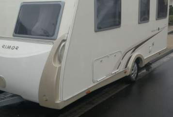 Hire a motorhome in Weilerswist from private owners| Rimor  Rimo