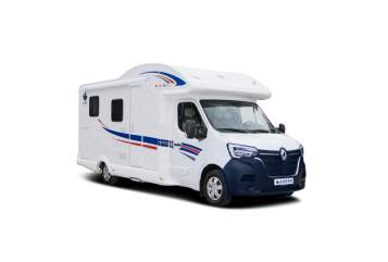 Hire a motorhome in Hildesheim from private owners| Ahorn Teilhörnchen