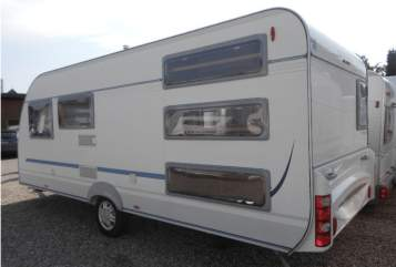 Hire a motorhome in Kandel from private owners| Adria  3Kids