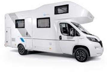 Hire a motorhome in Kaarst from private owners| SUN Living Langemobil