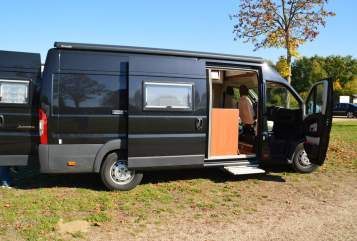 "Hire a motorhome in Wittlich from private owners| CITROEN JUMPER ""WIL A"""