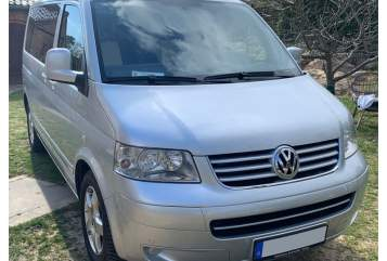 Hire a motorhome in Biesenthal from private owners| VW Ferdinand