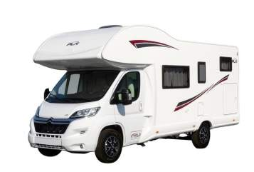 Hire a motorhome in Heidmoor from private owners| P.L.A. Voyager SH