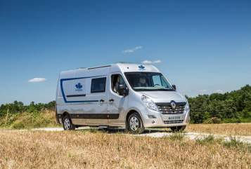 Hire a motorhome in Berglen from private owners| Ahorn  Mozart