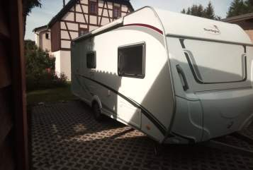 Hire a motorhome in Oberschöna from private owners| Sunlight Sunlight  C51K
