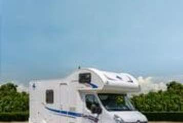 Hire a motorhome in Hünxe from private owners| Ahorn Camp AllinCamper 683