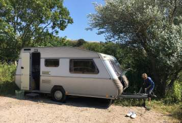 Hire a motorhome in Osnabrück from private owners| Kip Kippi