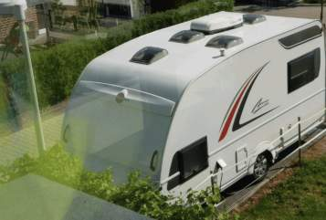 Hire a motorhome in Rostock from private owners| Bürstner  Charlie