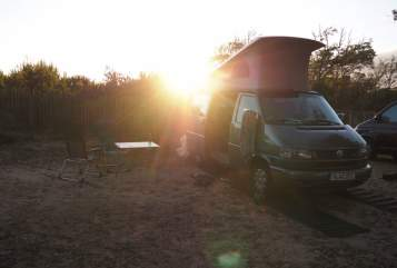 Hire a motorhome in Hannover from private owners| VW Odin