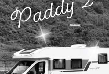 Hire a motorhome in Bergheim from private owners| Roller Team Paddy 2