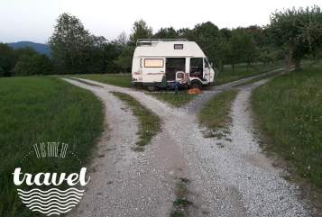 Hire a motorhome in Eußenheim from private owners| VW LT Alte Liebe