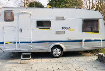 Hire a motorhome in Haar from private owners  T.E.C. Family Tour