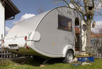 Hire a motorhome in Ense from private owners| Tabbert T@b