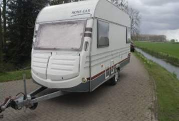 Hire a motorhome in Hamburg from private owners| home car home car rally