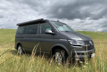 Hire a motorhome in Hamburg from private owners| VW Indium