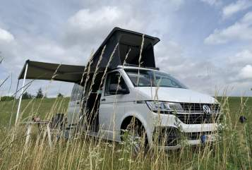 Hire a motorhome in Hamburg from private owners| VW Candy