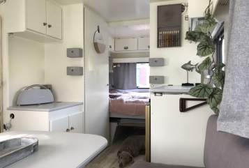 Hire a motorhome in Bremen from private owners| Wilk Lotte