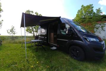 Hire a motorhome in Reinstorf from private owners| Peugeot Momo