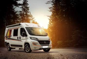 "Hire a motorhome in Stadtkyll from private owners| Weinsberg ""Fire Edition"""