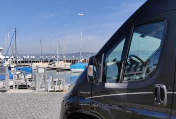 Hire a motorhome in Konstanz from private owners| Malibu  Womobilkn