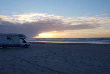 Hire a motorhome in Stendal from private owners| Ford Elli