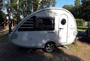 Hire a motorhome in Taunusstein from private owners| Tabbert Marvin Tab 320