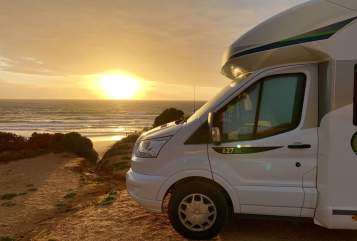 Hire a motorhome in Nindorf from private owners| Chausson Lumi Womo