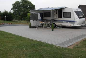 Hire a motorhome in Kürten from private owners| Hobby Hobby 540 WLU