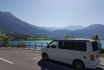 Hire a motorhome in Eisenach from private owners| VW Bulli