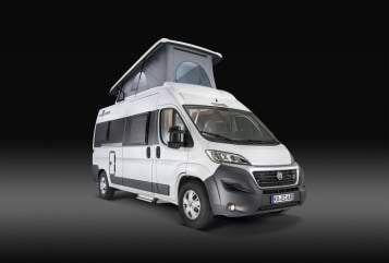 Hire a motorhome in Frankenthal from private owners| VanTourer (auf Peugeot Chassi) Pauli