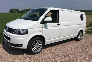 Hire a motorhome in Hahnheim from private owners| VW Herr Lehmann