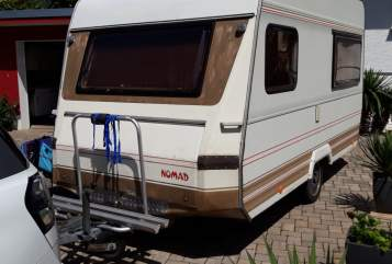 Hire a motorhome in Königswinter from private owners| Dethleffs Nomad