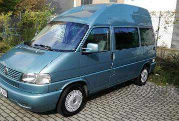 Hire a motorhome in Braunschweig from private owners| VW Chloé