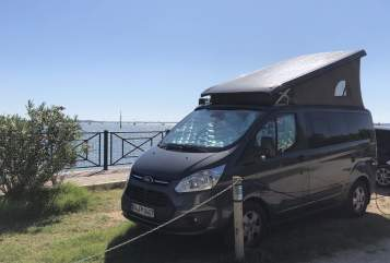 Hire a motorhome in Rottweil from private owners| Ford Tante Mary