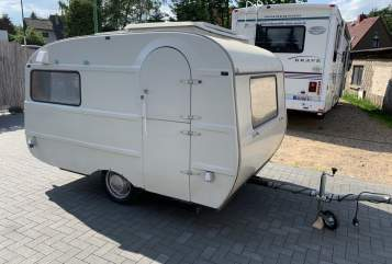 Hire a motorhome in Panketal from private owners| Isoko BettToGo