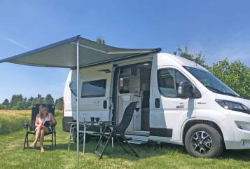 Hire a motorhome in Nagold from private owners| Chausson Happy Hobo