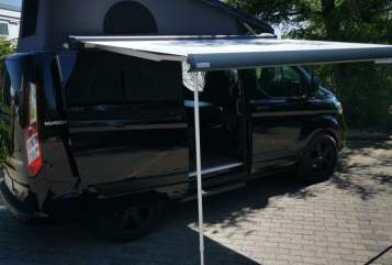 Hire a motorhome in Herscheid from private owners| Ford  Nugget