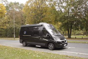Hire a motorhome in Plauen from private owners| Fiat Ducato Fjordprinz