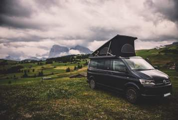 Hire a motorhome in Unkel from private owners| VW Fritz