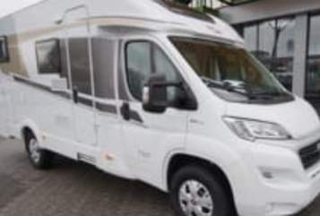 Hire a motorhome in Westervoort from private owners| Carado Camper mrt2017